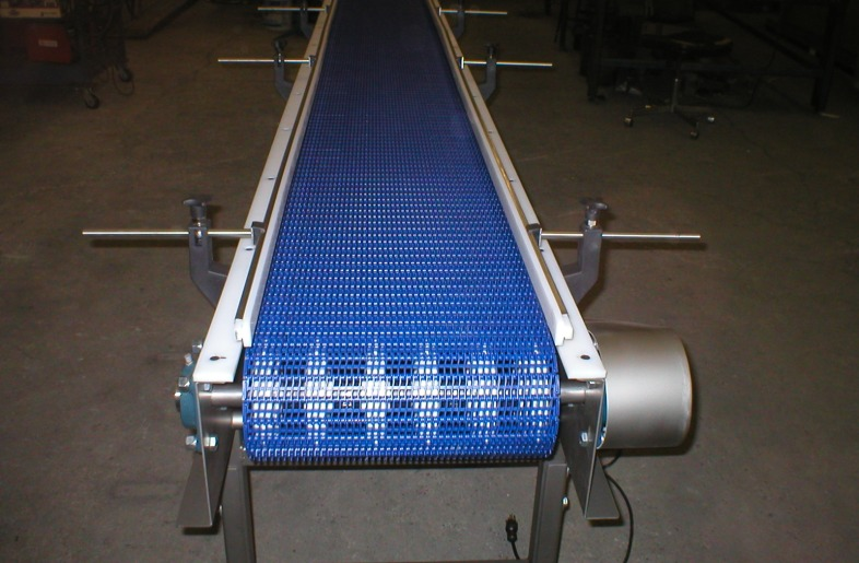 Powerbelt Conveyor Systems Manufacturer Ontario Canada