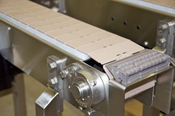 Photo Gallery Powerbelt Conveyor Systems